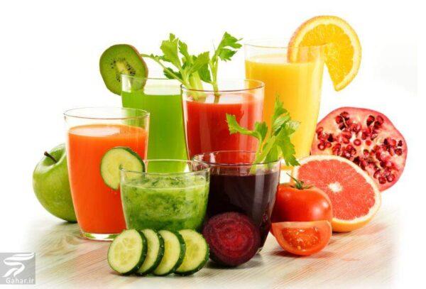 noshidaniii e1589265801214 معرفی نوشیدنی های موثر در کاهش پیری
