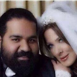 رضا صادقی و خانواده اش در یک قاب | جدید