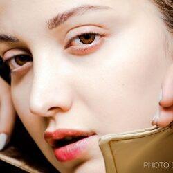 عکسهای روشنک گرامی و مادرش