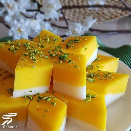 tar halvaa طرز تهیه تر حلوای شیرازی مخصوص افطار