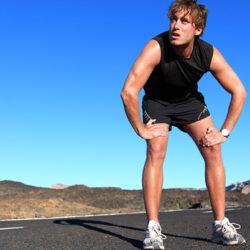 دلایل خستگی سریع در ورزش را بدانید