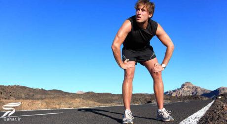 varzesh e1590061168208 دلایل خستگی سریع در ورزش را بدانید