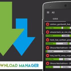 دانلود برنامه ADM برای اندروید ، آخرین ورژن (بهترین برنامه دانلود برای موبایل)