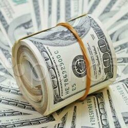 سقوط قیمت دلار