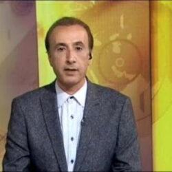 علت ممنوع التصویر شدن محمدرضا حیاتی گوینده اخبار
