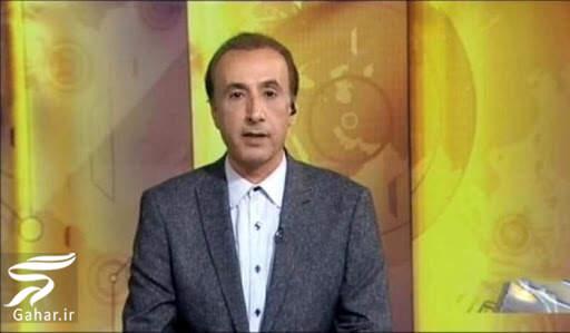 علت ممنوع التصویر شدن محمدرضا حیاتی گوینده اخبار, جدید 1400 -گهر
