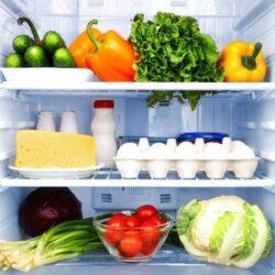 کدام خوراکی ها نباید در یخچال نگهداری شوند؟, جدید 99 -گهر