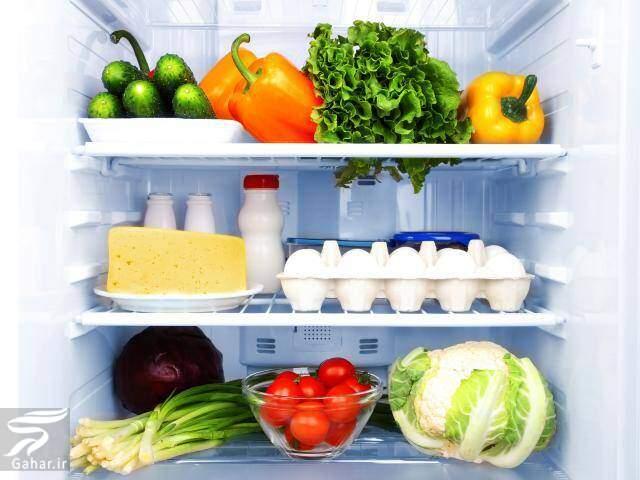 khoraki کدام خوراکی ها نباید در یخچال نگهداری شوند؟