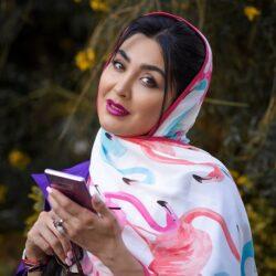 مریم معصومی Maryam Masoumi Maryam Masoomi