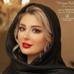 نیوشا ضیغمی Niusha Zeighami Niwsha Zeyghami