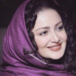 عکس جدید مادر شیلا خداداد به مناسبت تولدش