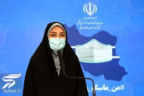تنها منطقه (بدون کرونا) در ایران ؟, جدید 99 -گهر