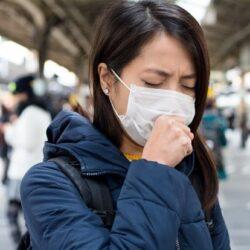 میزان انتقال ویروس کرونا در هوای سرد!