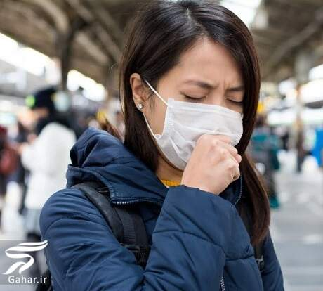 2222 میزان انتقال ویروس کرونا در هوای سرد!