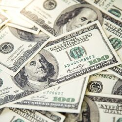 سقوط دوباره قیمت دلار