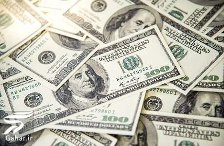 سقوط دوباره قیمت دلار در روزهای آینده, جدید 1400 -گهر