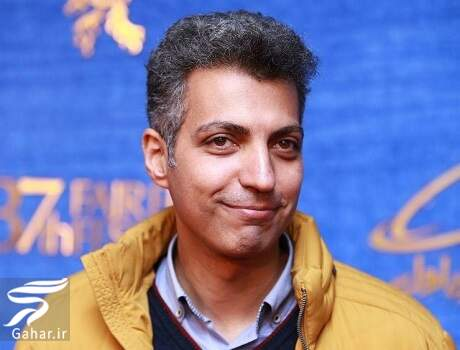 عادل فردوسی پور گزارشگر بازی پرسپولیس در اینستاگرام!, جدید 1400 -گهر