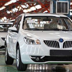 قیمت خودرو در بازار آزاد ۱۷ تیر ۹۹