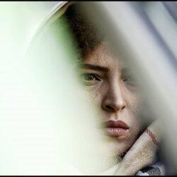 عکسهای شیرین اسماعیلی بازیگر نقش لیدا در هم گناه