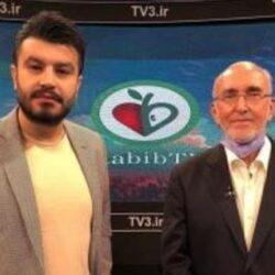 ادعای عجیب پروفسور ایرانی برای درمان کرونا