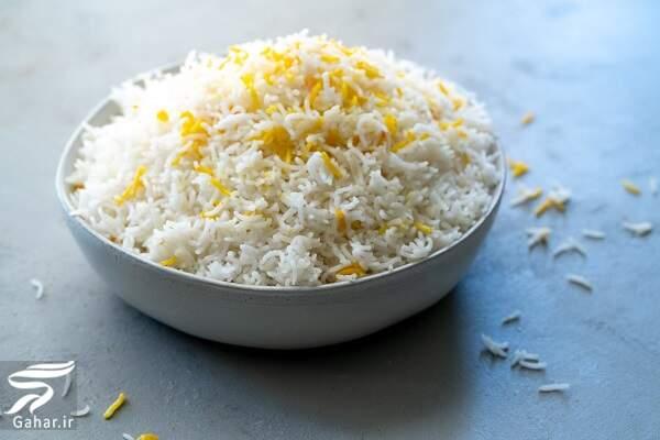 basmati rice 03432 برنج هم از سفره های ایرانی حذف می شود ؟!