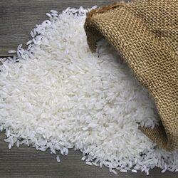 برنج هم از سفره های ایرانی حذف می شود ؟!