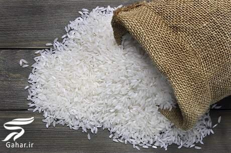 rice برنج هم از سفره های ایرانی حذف می شود ؟!