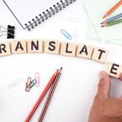 برای انجام یک ترجمه تخصصی چه مراحلی را باید طی کنیم؟