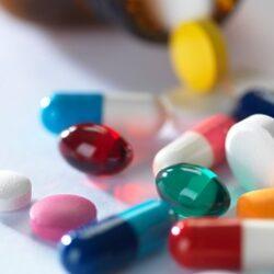 داروهایی که باهم تداخل دارند