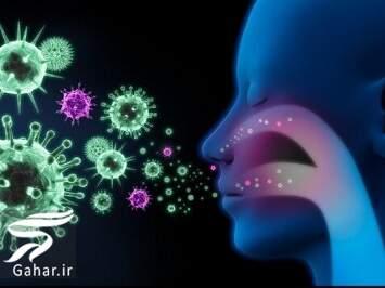 ویروس های تنفسی که از مهر ماه شایع می شوند, جدید 1400 -گهر