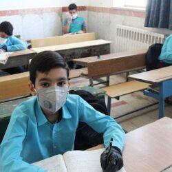 وضعیت فعلی کرونا در کشور و توصیه هایی درباره بازگشایی مدارس