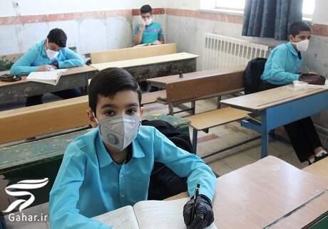 3453224 وضعیت فعلی کرونا در کشور و توصیه هایی درباره بازگشایی مدارس