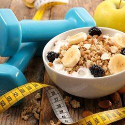 مواد غذایی و خوراکی های مفید برای کاهش وزن