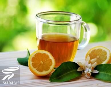 behlimo خواص بی نظیر دمنوش بهار نارنج و به لیمو + طرز تهیه