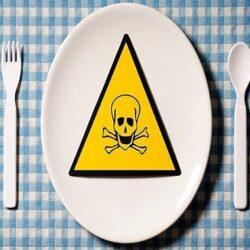 خطرناک ترین خوراکی های جهان را بشناسید