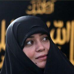 دلیل مهاجرت الهام چرخنده به عراق !