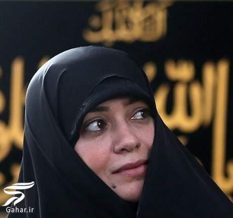 دلیل مهاجرت الهام چرخنده به عراق !, جدید 99 -گهر