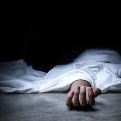 مرگ پسر جوان در خانه جن ها
