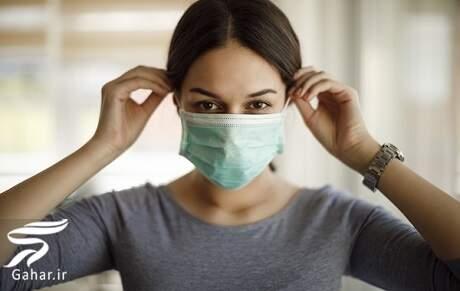 mask استفاده از ماسک باعث کاهش وزن می شود ؟!