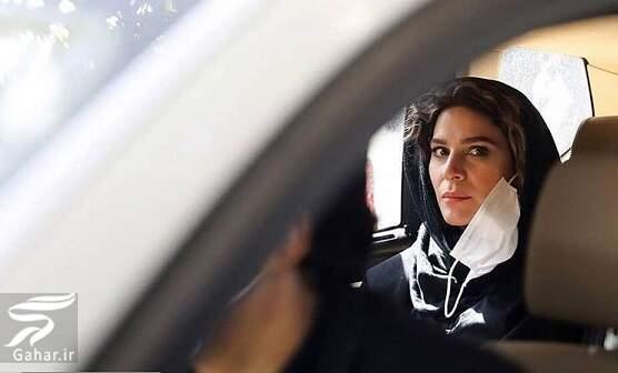 حضور سحر دولتشاهی در ماشین همایون شجریان خبرساز شد!, جدید 99 -گهر