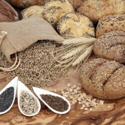 فواید و مضرات نان سبوس دار