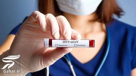 """بهترین زمان برای درمان کرونا """"هفته اول ابتلا """" است, جدید 1400 -گهر"""