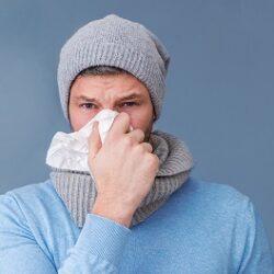 پیشگیری از سرماخوردگی با این خوراکی ها