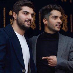 بیوگرافی و عکسهای خواهر برادران سهیلی