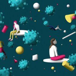 آینده ویروس کرونا چه می شود ؟