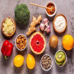 گرم شدن طبع بدن در فصل پاییز با این خوراکی ها