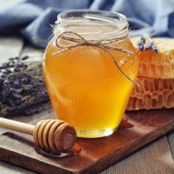 فواید و عوارض عسل