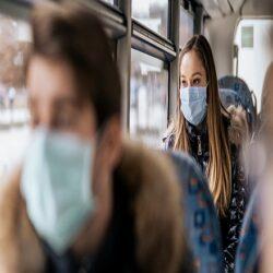 برای مقابله با ویروس کرونا ماسک زدن به تنهایی کافی است ؟!