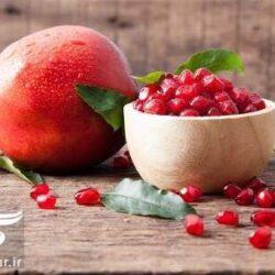 این میوه پاییزی روند پیری را کاهش می دهد