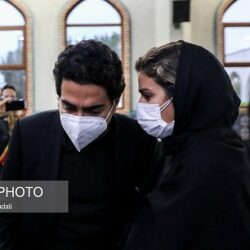 حضور سحر دولتشاهی در ماشین همایون شجریان خبرساز شد!